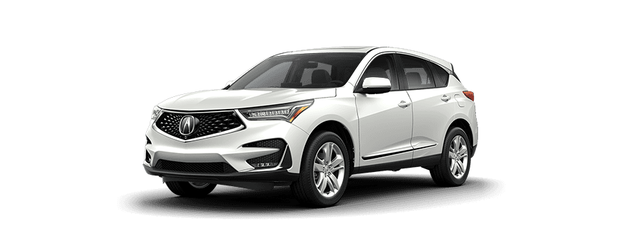 2020 Acura RDX with Advance Package